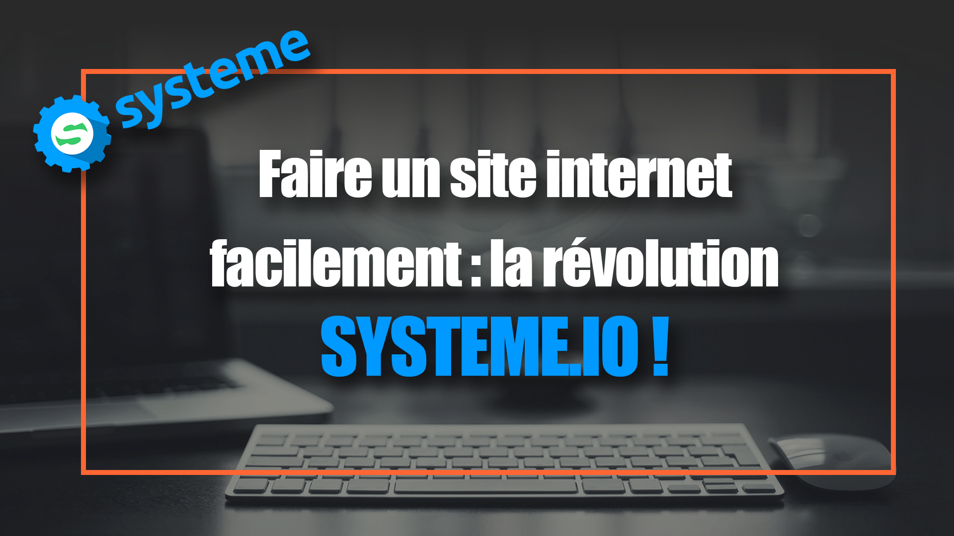 faire un site internet facilement