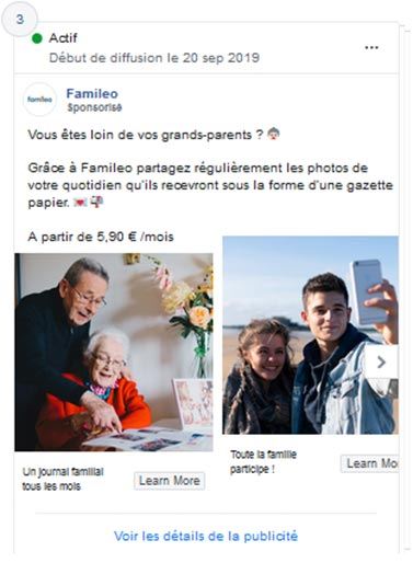 site-mono-produit-publicité-facebook