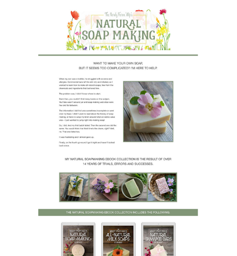 Natural-SOAP-MAKING-boutique-monoproduit