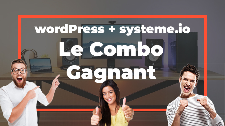 Wordpress-et-systeme.io