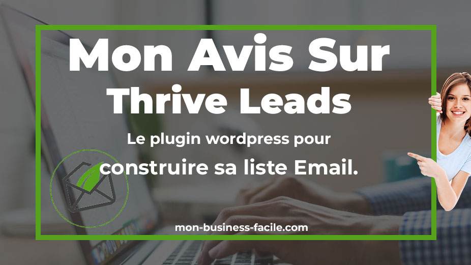 avis sur thrive leads