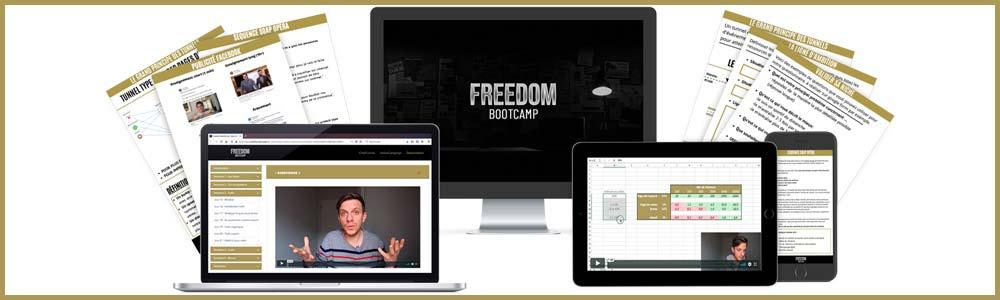 formation-freedom-bootcamp-Damien-Menu-et-léo-castel