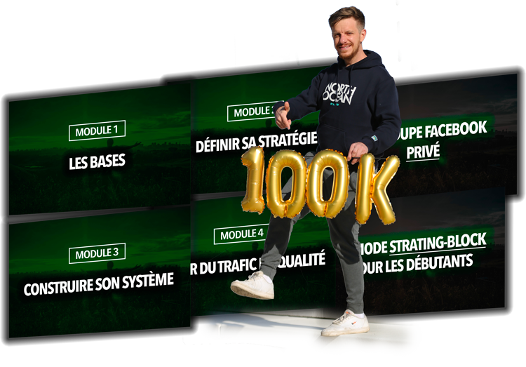 Damien Menu 100K