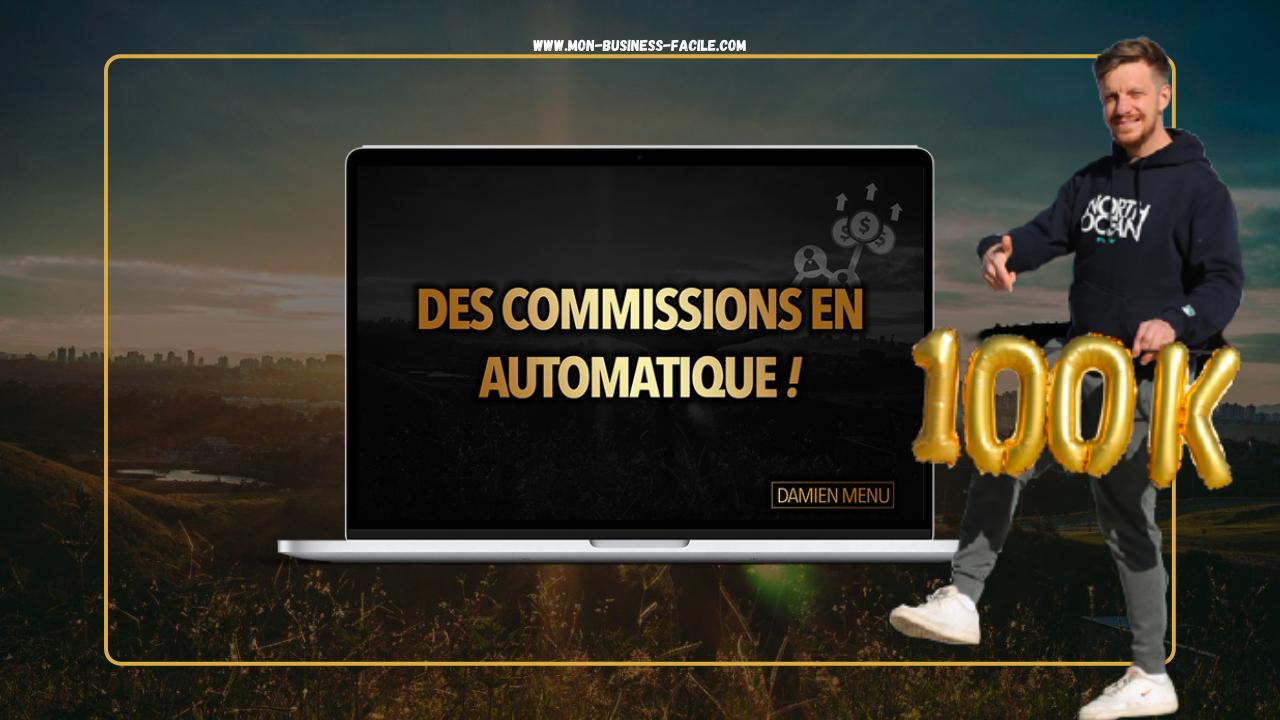 Avis Formation Des Commissions En Automatique
