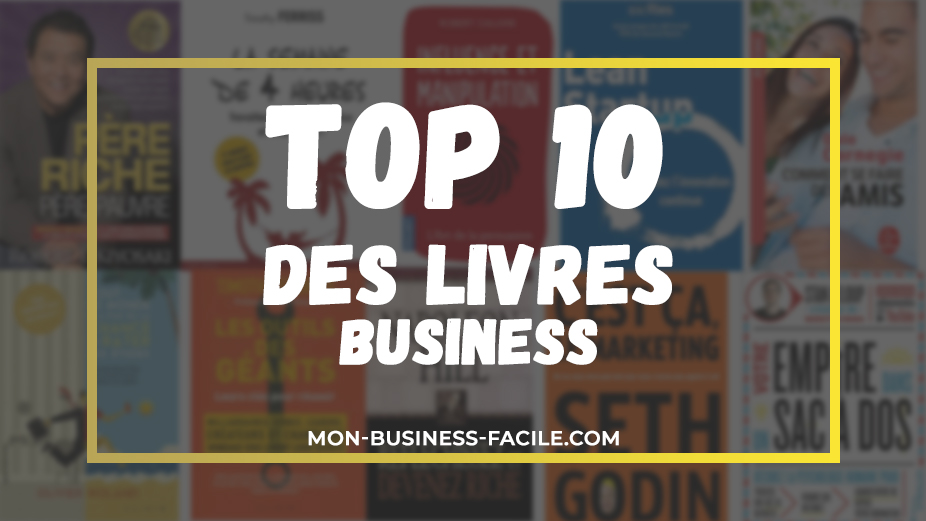 livre-business