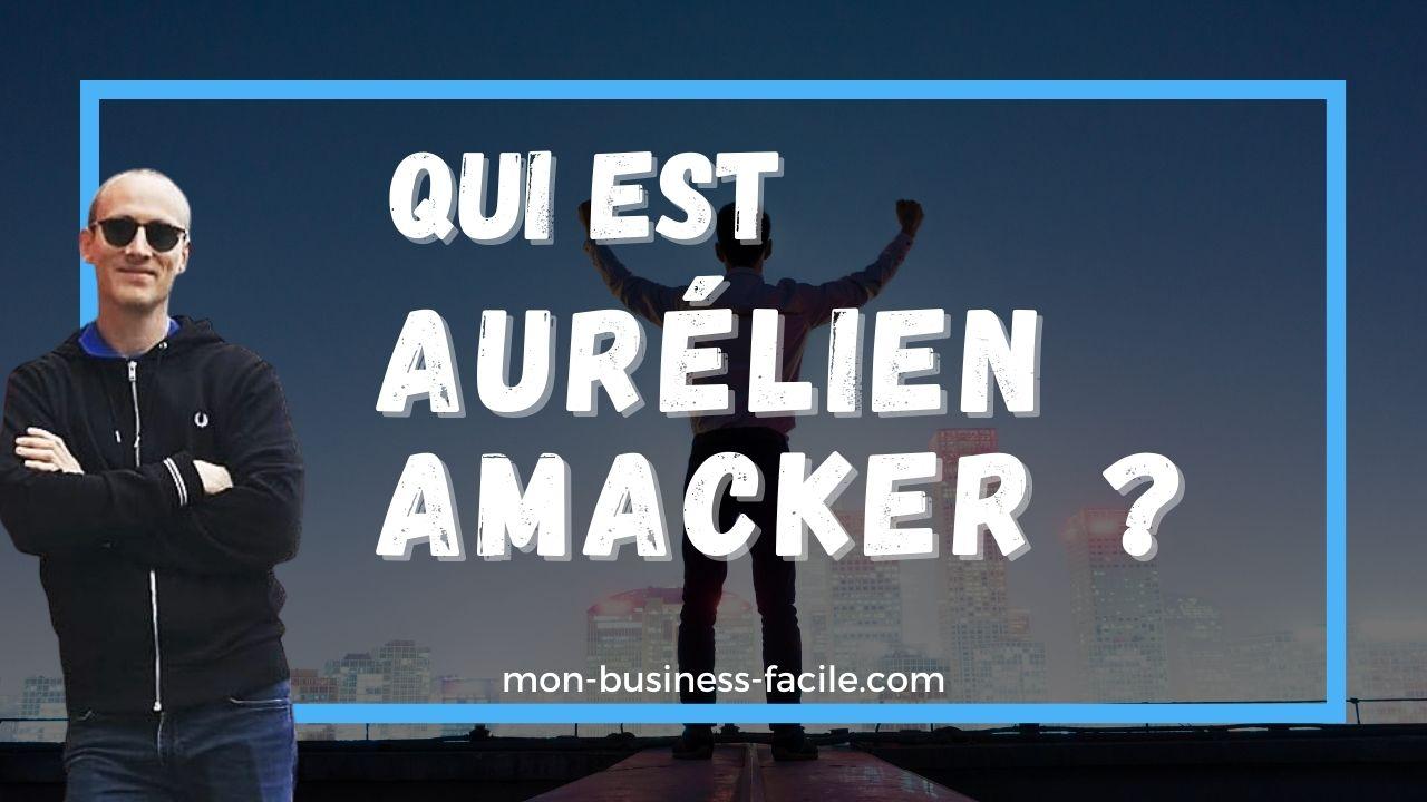 Aurélien amacker